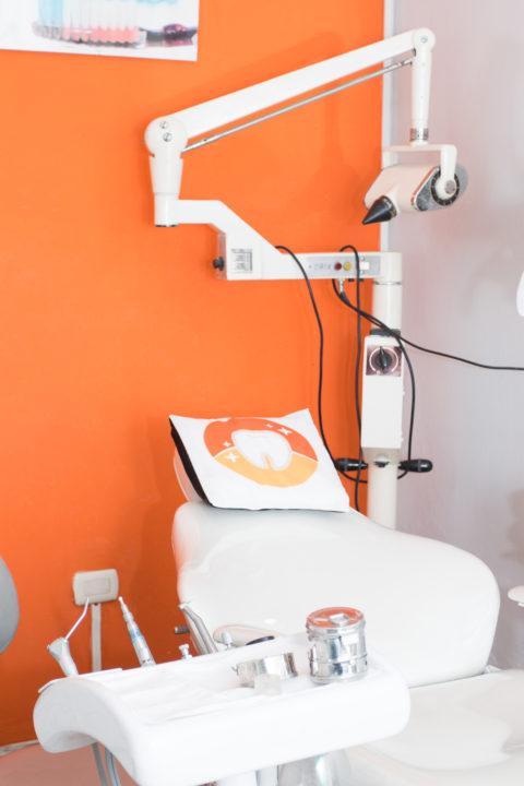 dentista los olivos